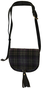 Esther Saddle Bag
